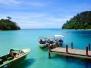 Malaysie - Borneo